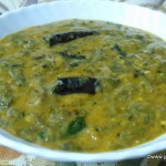 Hyderabadi Palak Ki Katli,Dal Recipes