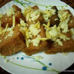 Double Ka Meetha Recipe,How To Make Double ka Meetha