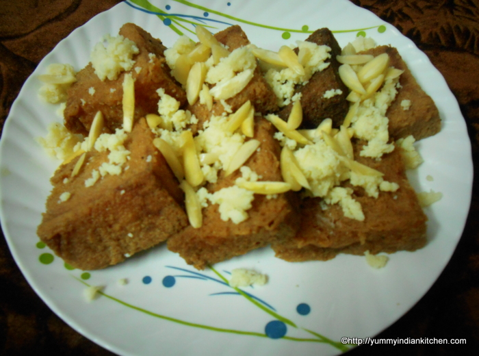 double ka meetha recipe