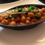 Punjabi chole recipe or chana masala
