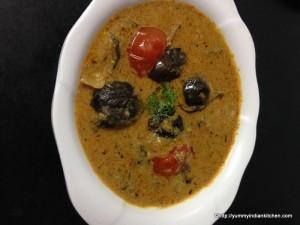 Hyderabadi bagara baingan ka salan recipe