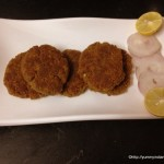 shami kabab recipe hyderabadi, mutton shami kabab recipe