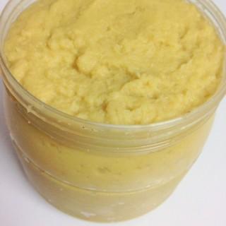 Homemade ginger garlic paste recipe