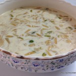 Sheer- Khurma- Recipe- Sheer Korma
