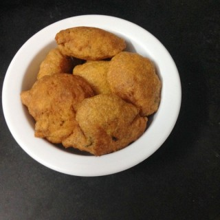 aloo pakora recipe or aloo bajji or aloo pakoda recipe