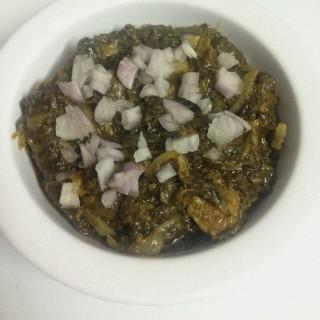 gongura mutton curry recipe
