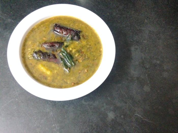 Gongura-pappu-recipe