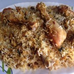 Hyderabadi Chicken Dum Biryani Recipe | Murgh Biryani