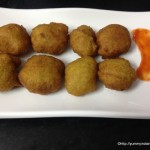 Moong Dal Pakoda Recipe, How To Make Moong Dal Pakoda