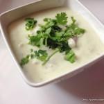 Onion Raita Recipe For Biryani, How To Make Onion Raita