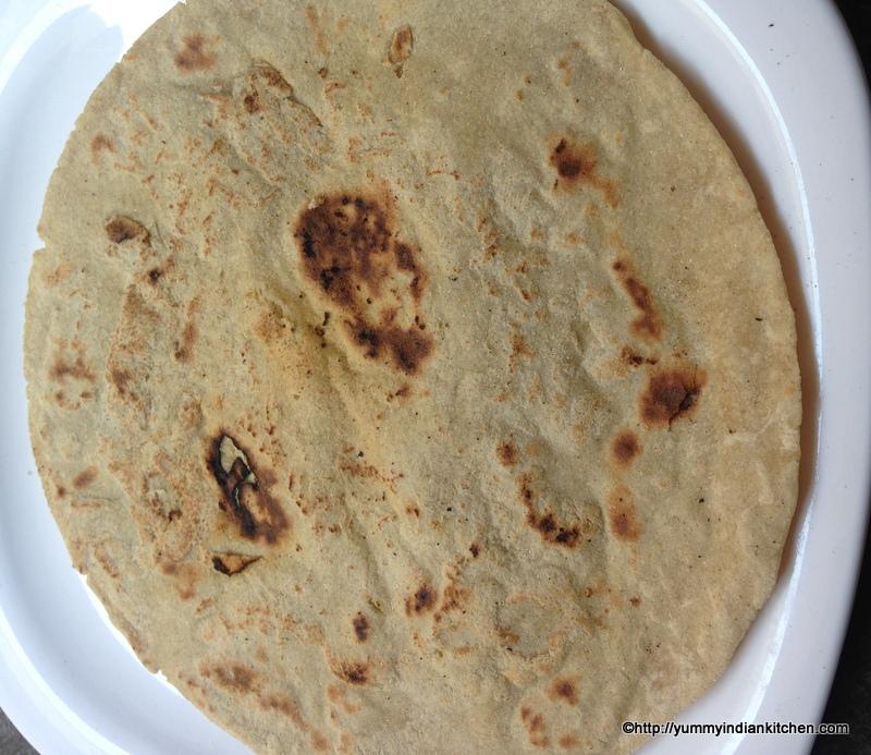 how-to-make-jowar-roti-recipe