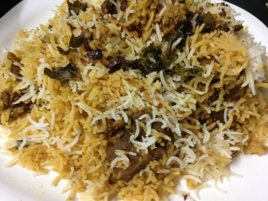 biryani recipe i have shown the traditional way of making biryani