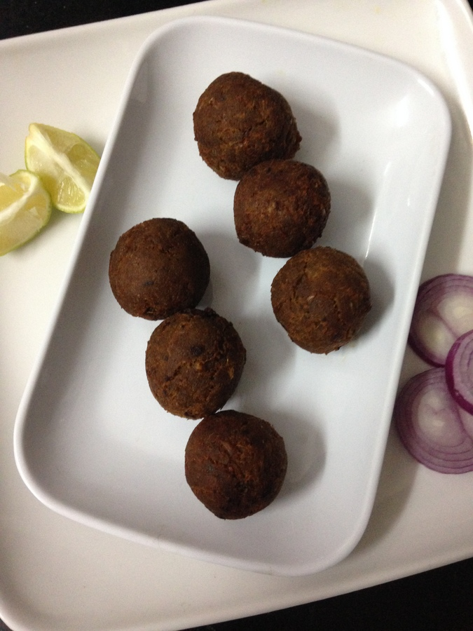 mutton kofta recipe