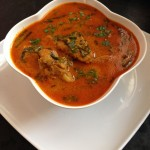 Chicken Kurma Recipe, How To Make Chicken Korma