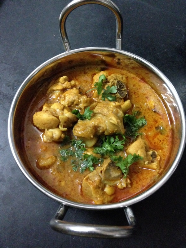 chicken curry recipe murghi ka salan yummy indian kitchen