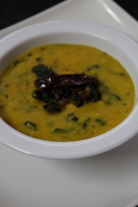 how-to-make-methi-dal-recipe