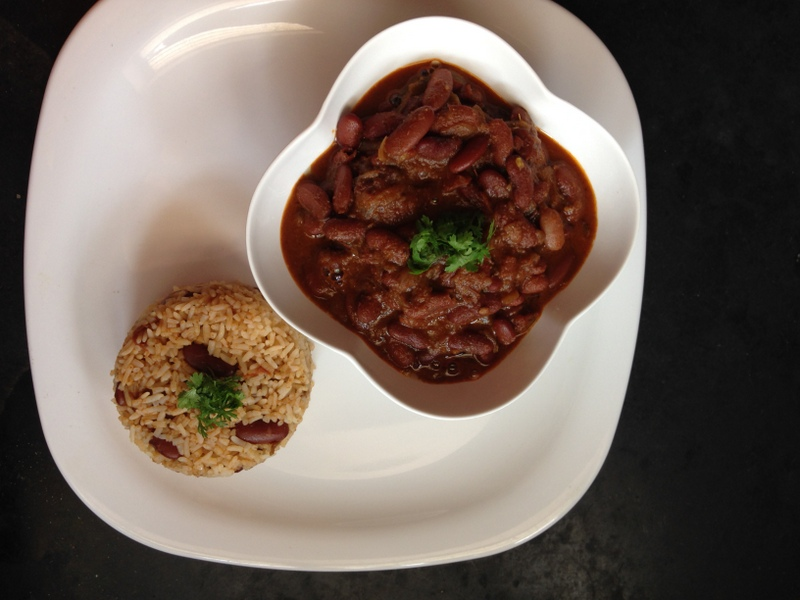 how-to-make-rajma-chawal-recipe