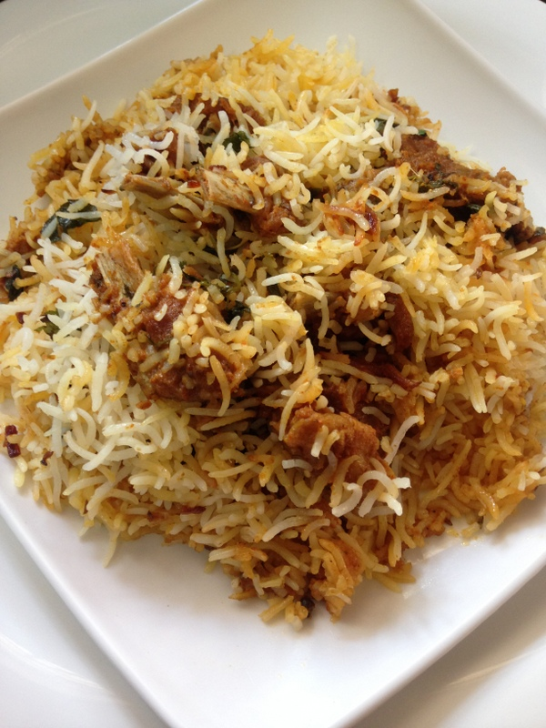 Mutton Biryani Recipe Yummy Indian Kitchen
