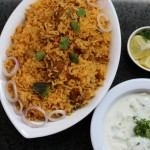 Ambur Mutton Biryani Recipe, How To Make Ambur Star Biryani