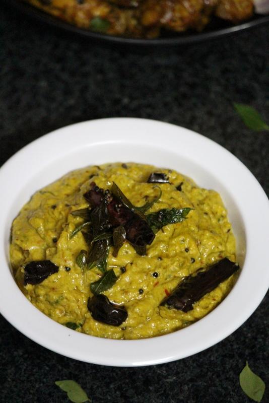 beerakaya-pachadi-recipe