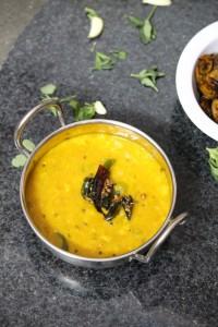 beerakaya-pappu-recipe-ridge-gourd-dal