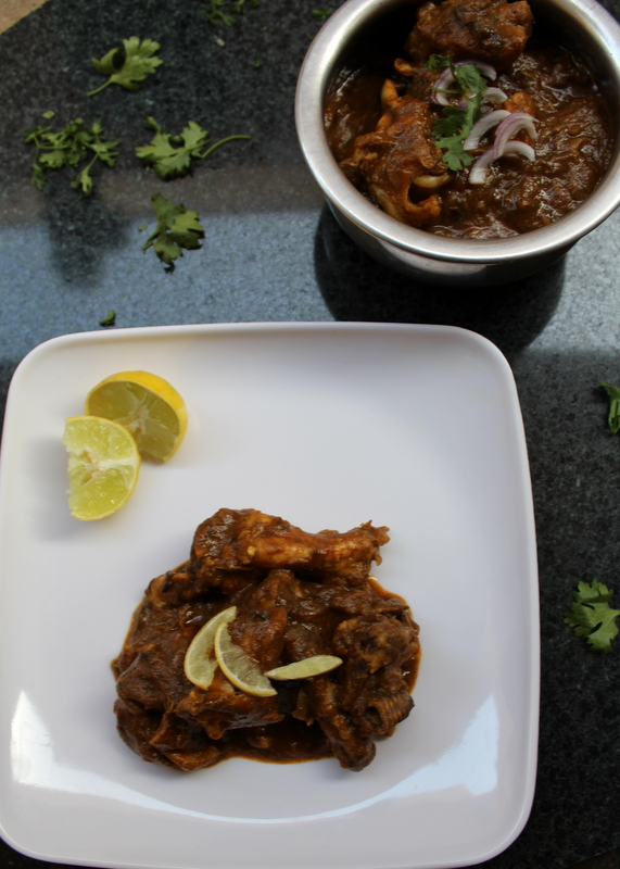 gongura-chicken-recipe