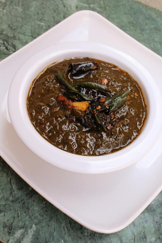 gongura-chutney-recipe-andhra-style