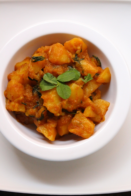 how-to-make-aloo-sabzi-recipe