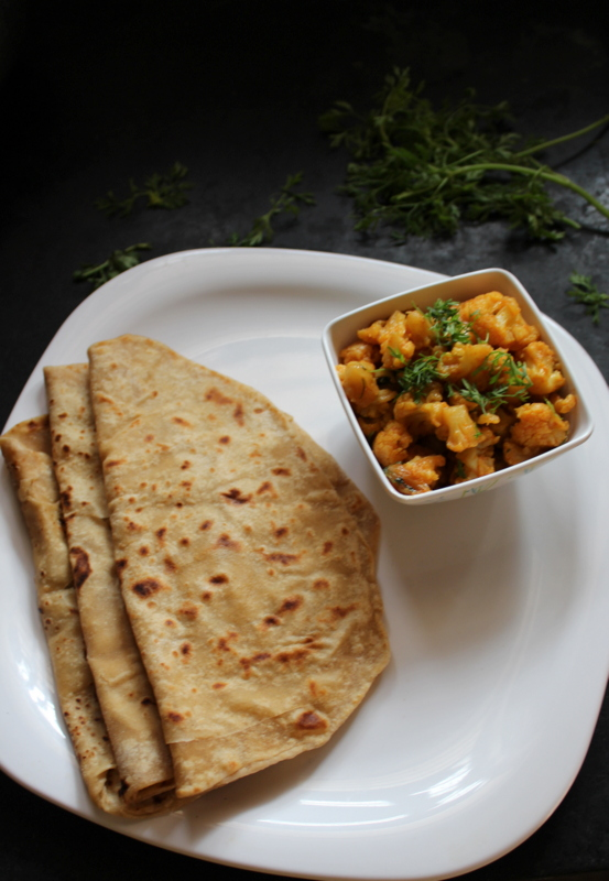 Cauliflower Sabzi Recipe, Gobhi Ki Sabji - Yummy Indian ...