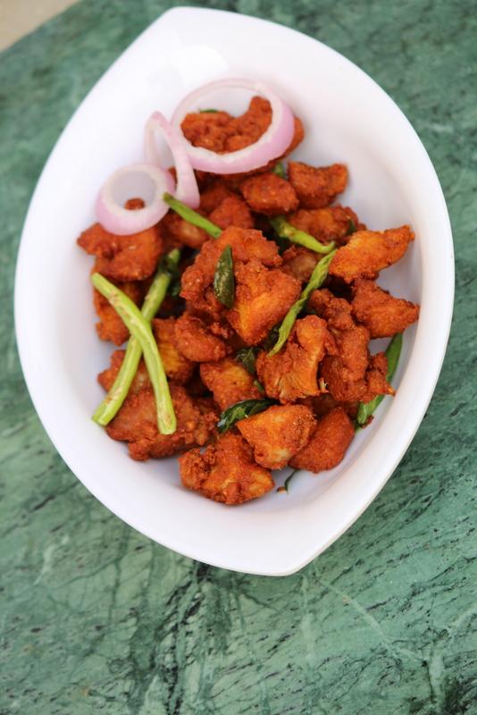 how-to-make-chicken-pakora