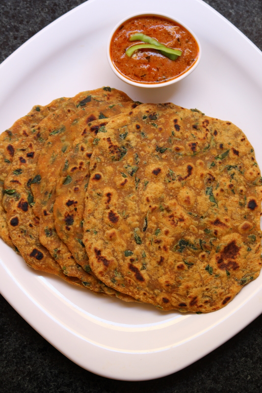 methi-paratha-recipe
