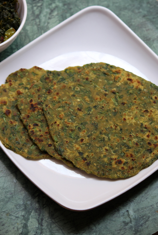 palak-roti-recipe-how-to-make-palak-roti