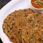 Methi Paratha Recipe Punjabi, How To Make Methi Ka Paratha
