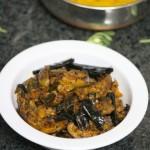 Vankaya Fry Recipe(Vepudu), How To Make Baingan Fry