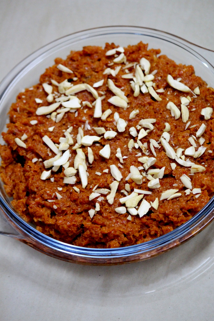 carrot-halwa-with-milkmaid-condensed-milk