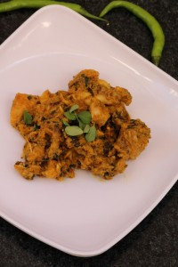 how-to-make-methi-chicken