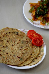 how-to-make-missi-roti