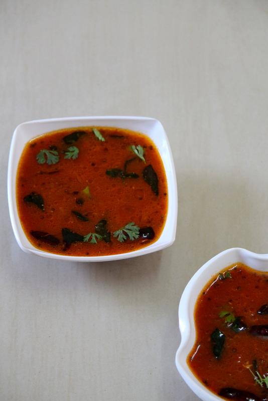 tomato rasam recipe south indian