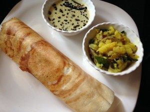 Masala dosa recipe south indian yummy indian kitchen how to make south indian masala dosa recipe forumfinder Gallery