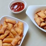 Namak Pare Recipe or Namak Paray, Diamond Cuts Recipe