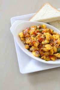 bread-upma-south-indian-style