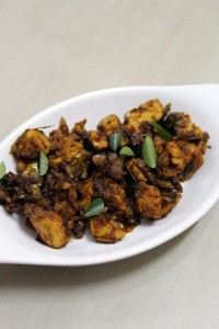 how-to-make-andhra-chicken-fry-recipe