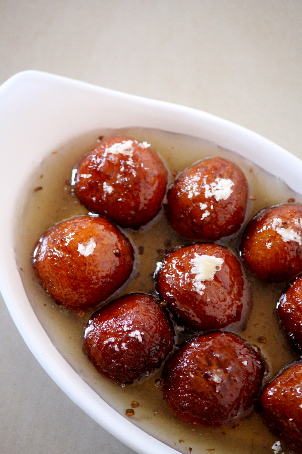 how-to-make-bread-gulab-jamun-recipe