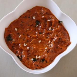 tomato-pickle-recipe