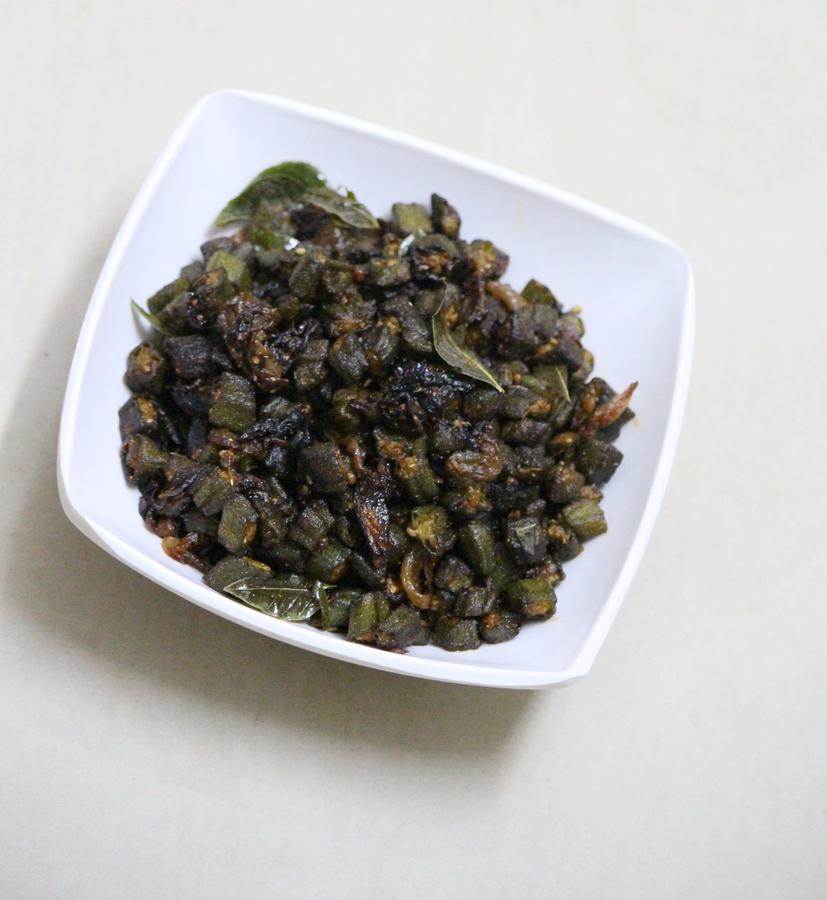 bendakaya-fry-recipe