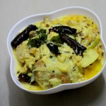 Dahi Kadhi Recipe Hyderabadi or Dahi Bade, Besan Ki Kadhi