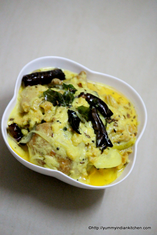 dahi-kadi-recipe-how-to-make-dahi-ki-kadhi