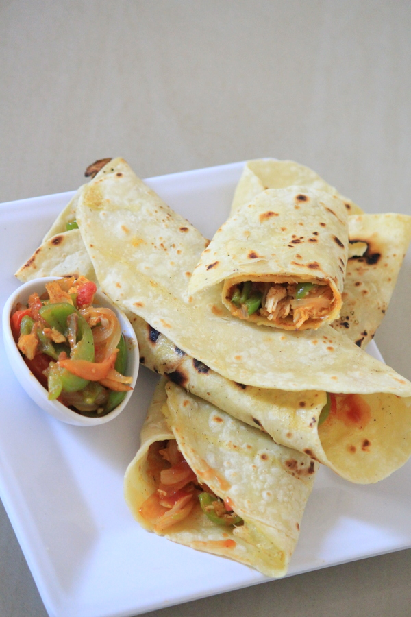how-to-make-chicken-kathi-roll-recipe