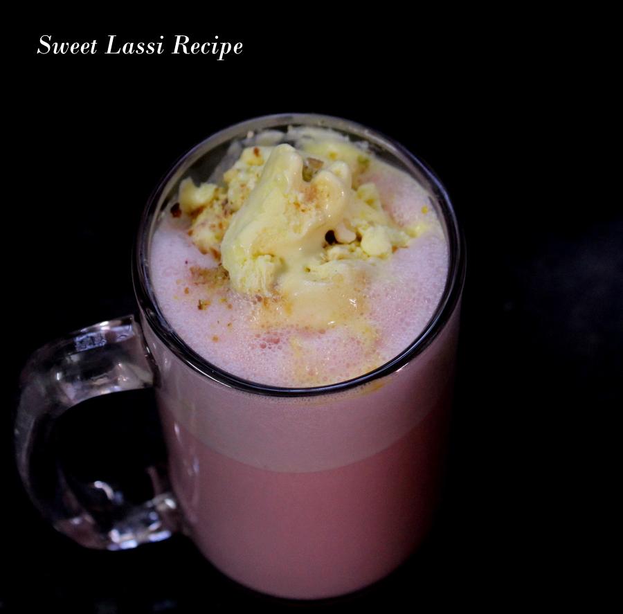 sweet-lassi-recipe
