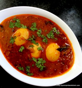 how-to-make-egg-pulusu